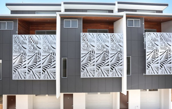 Greenslopes Townhouses