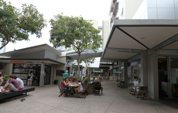 Miami One Awnings