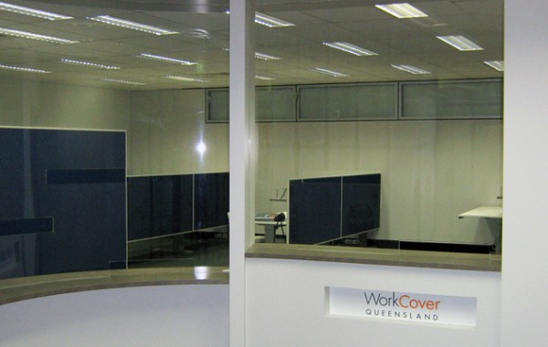 WorkCover Townsville Office