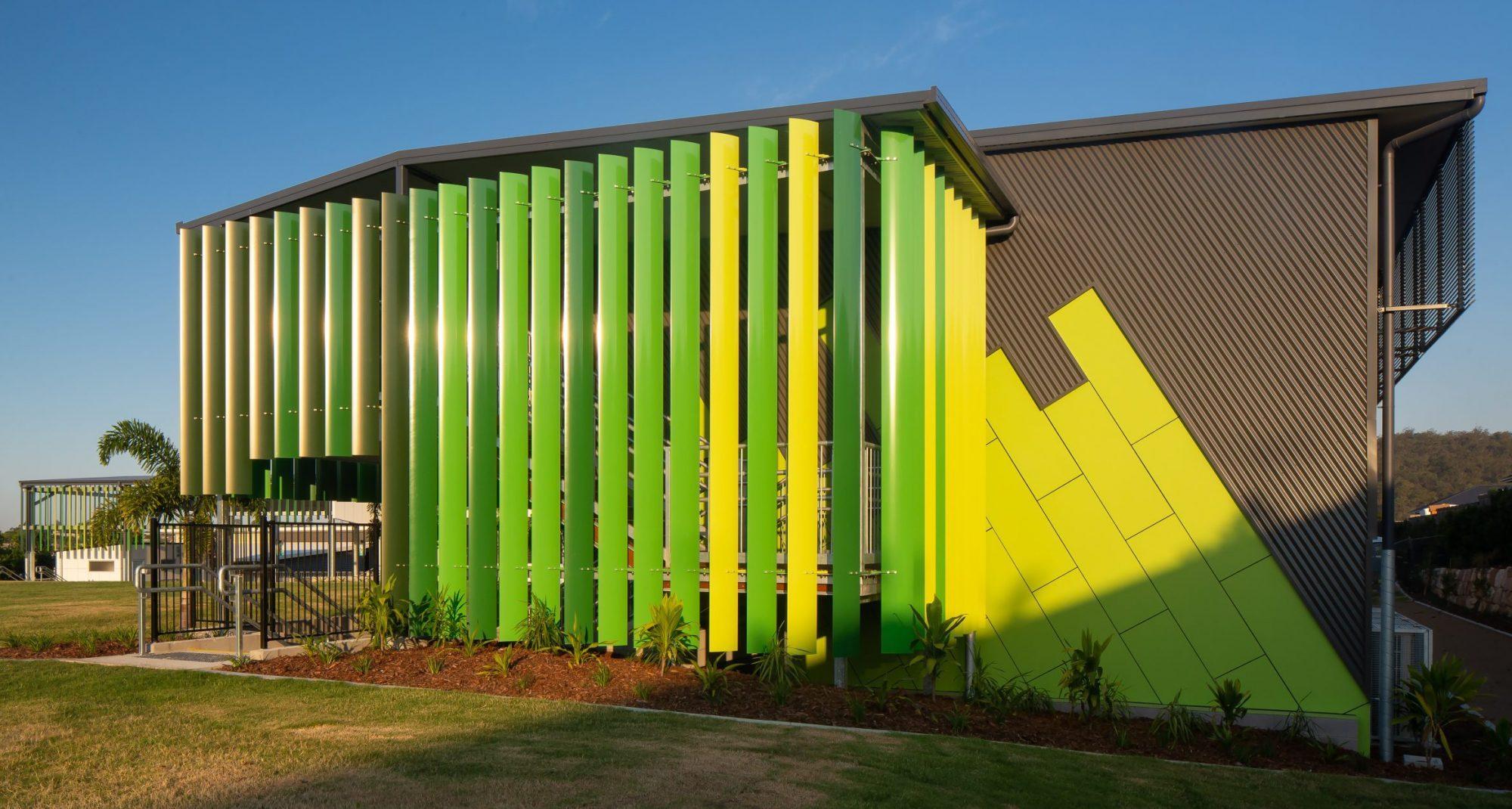 Heise Architecture